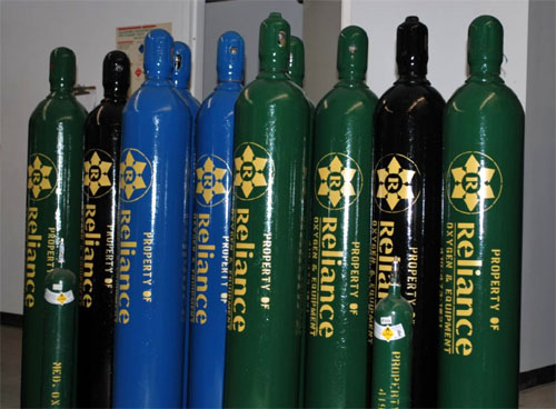 Reliance Oxygen & Industrial Gases