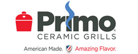 Primo American Grills