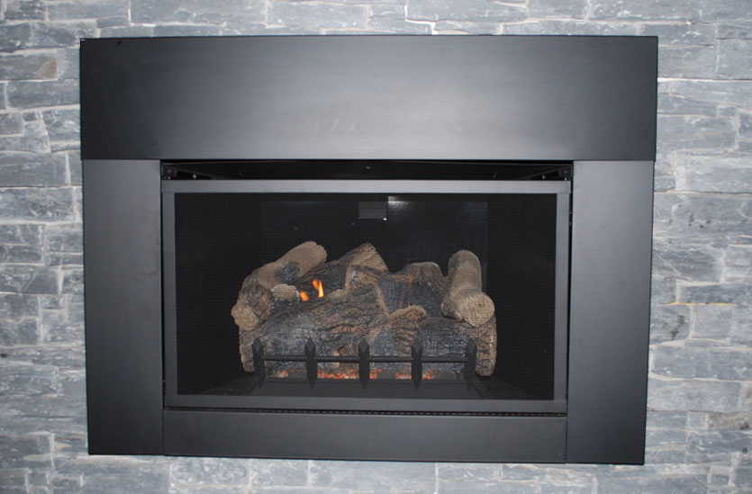 Reliance Fireplace Insert