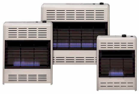 Reliance Wall Heaters