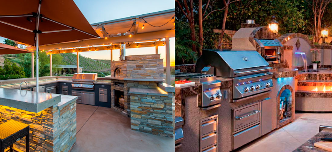 Twin Eagles Outdoor Kitchens